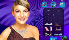 Jamie Lynn Spears dress up habillages