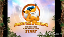 jeu Abba's on a mission