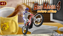 jeu Bike Mania 4 Miccro Office
