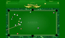 jeu Billiards