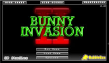 jeu Bunny Invasion 2