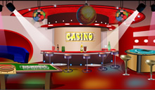 jeu Casino escape s'échaper d'un casino
