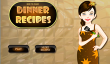 jeu Dinner Recipes