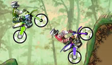 jeu Dirt Bike Championship
