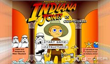 jeu indiana Jones