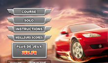 jeu King of Drift